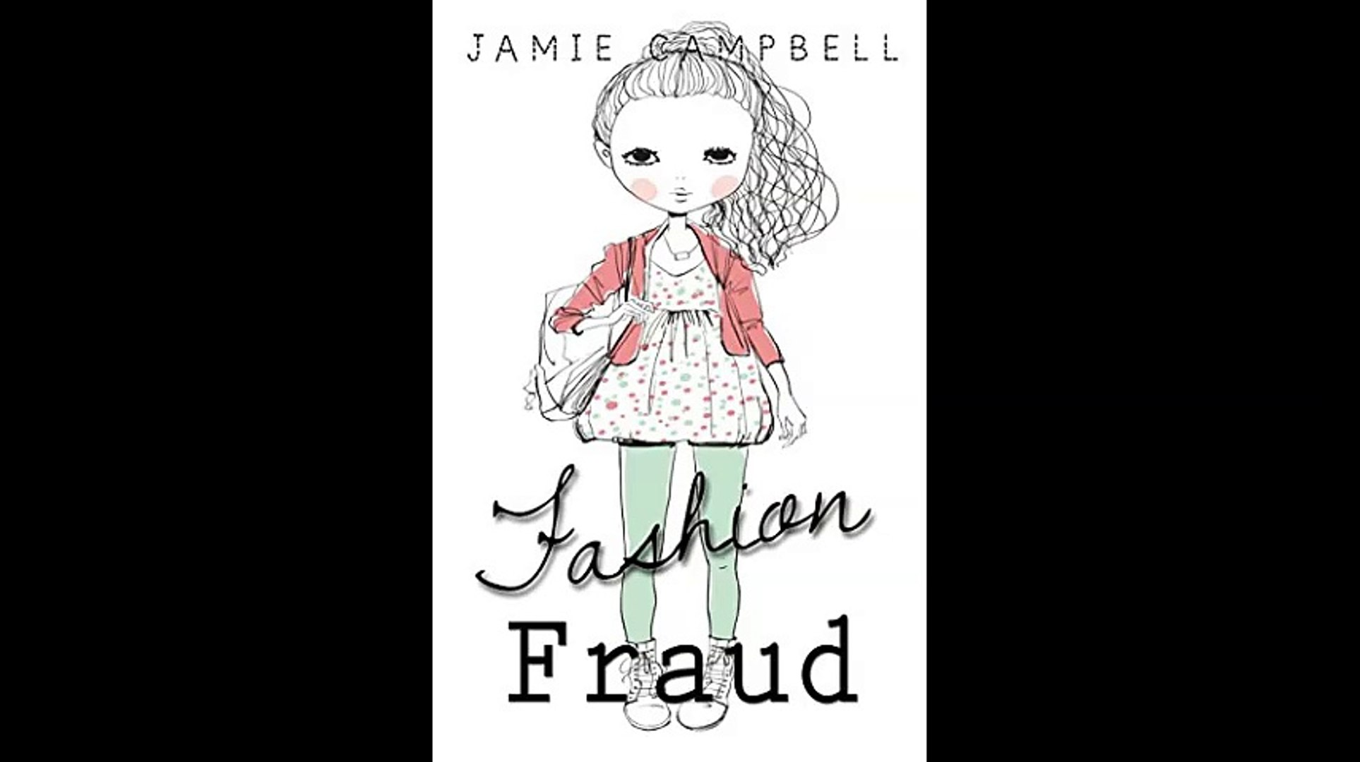 Fashion Fraud Fashion Series Book 1
