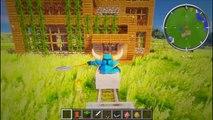 Minecraft mod Sonic Boom Custom Steve Animations release