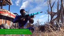 Fallout 4 : Bande annonce Mods
