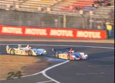24 Heures du Mans 2005 - Résumé VF [2/2]