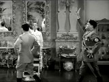 Charlie Chaplin   The Great Dictator 1940 (Hitler Mousolini)