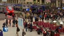 Grèves: semaine agitée dans les transports publics