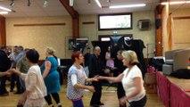 Cap' Danses au Forum des associations de Burie - Rock