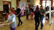 Cap' Danses au Forum des associations de Burie - Salsa