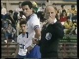 """מכבי פתח תקווה - בית""""ר ירושלים  (0-0)  מחזור 15 עונת 1986-7"""