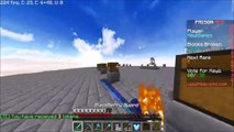 Minecraft OP Prison #2 TheReeve 64+ Crate Keys Opening