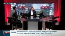 """Macron et """"la meilleure façon de se payer un costard"""": des propos """"outrageants"""" et """"méprisants"""""""