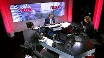 """Grève de la SNCF: """"Nous disons au patronat et au gouvernement qu'il faut revenir à la table des négociations!"""" explique Gilbert Garrel"""