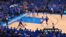 Stephen Curry 29 Pts - Full Highlights _ Warriors vs Thunder _ Game 6 _ May 28_