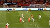 Netherlands vs England 2-2 (Van Der Vaart 2-0)