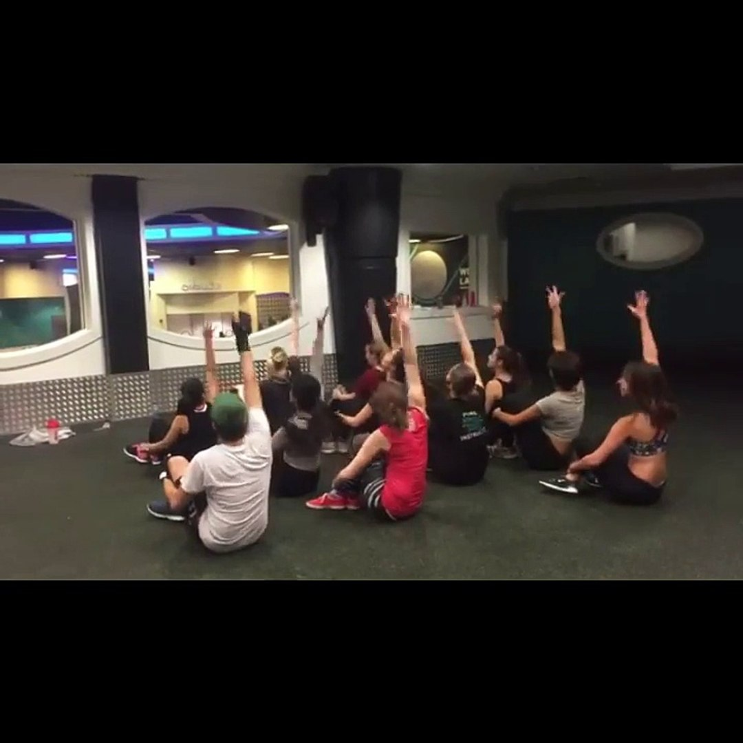 Pure Dance- Pure Gym Coventry