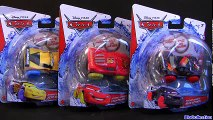 Cars 2 Hydro Wheels Water Toys 2013 Lightning McQueen Jeff Gorvette, Max Schnell Disney Pixar review