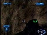 Halo 2 Tricks - Crane niveau 7