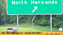 Commercial Property For Sale: 748  Old Highway 51  Nesbit, Mississippi 38651