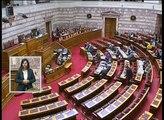 Ομιλία Μιχάλη Καρχιμάκη στην Βουλή για το Βατοπέδιο 24
