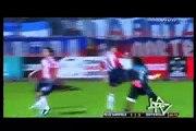 LA TELEVISIÓN ECUADOR 22/04/12: Los 5 Goles del Deportivo Quito contra el Chivas