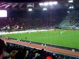 Lazio Goal #1 - Lazio 3 Roma 2 March 19 2008