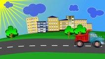 ✔Voitures pour bébés. Courses de voitures. Des dessins animes pour enfants ✔