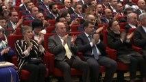 Cumhurbaşkanı Erdoğan Türgev Genel Kurulunda Konuştu 2