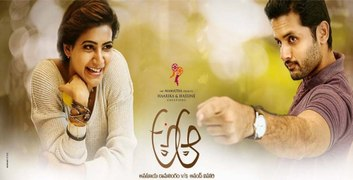 A Aa Movie Full Special Nithin Samantha Interview