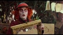 Bande-annonce « Alice de l'autre côté du miroir » de Tim Burton
