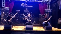 STREAKS checking sound in la Mirona Girona 27-12-2013