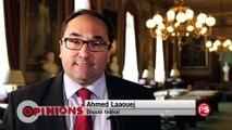 Des solutions plus justes sont possibles - saut d index - Ahmed laaouej