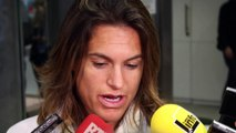 """Roland-Garros 2016 - Amélie Mauresmo : """"Kristina Mladenovic et Caroline Garcia doivent comprendre les choses et mûrir"""""""