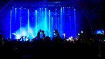 Thirty Seconds To Mars @ La Rural - Intro + Night of the Hunter (12/10/14)