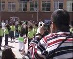 Ülkü Akın İlköğretim 23 Nisan Gösterisi - 2010