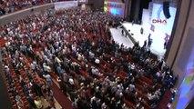 Cumhurbaşkanı Erdoğan Türgev Genel Kurulunda Konuştu 5