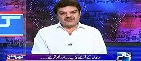 Mubashar Lucman makes more astonishing revelations regarding Danial Aziz