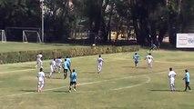 Sub 17 Ohiggins VS La U : 77 min Gol Ohiggins Juan Fuentes.