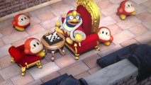 Kirby Planet Robobot - Fureur Robobot