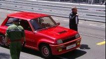 2016 Renault CLIO R.S. 16 reveal in Monaco video news release