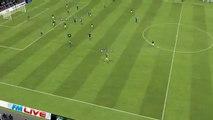Mexico vs Honduras - Torres Goal 25 minutes