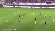 Marcelo amazing skill against Inter Milan 27-07-2015