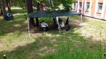 Travel Blog : Belarus     Grodna, Brest     Music Festival