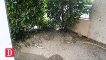 Cadavre du canal du Midi : la tête retrouvée dans le jardin de la suspecte