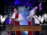 Steven Regal vs Alex Wright, WCW Monday Nitro 27.05.1996