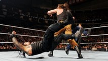 WWF RAW 2001 - Kane and The Undertaker vs Dudley Boyz (Tables Match) Full Match [HQ]