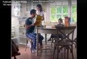 """ARIEL PRIETO(@prieto_ariel)en el comercial """"Nuevo Comercial de Cheerios USA""""  La banda films"""
