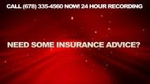 Life Insurance Atlanta GA Call (678) 335-4560 Now 24 Hours