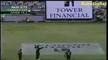 Shoaib akhter Dangerous Bouncers