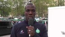 Interview exclusive avec Florentin pogba