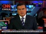 20 12 2010 CNN A esta hora se realizan las intervenciones de las bancadas en la interpelación a la ministra Matte