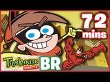 Os Padrinhos Mágicos: O CRIMSON Chin E Mais Episódios Para Crianças