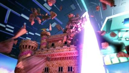 Kirby : Planet Robobot - Fureur Robobot de Kirby : Planet Robobot