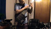 Some Like It Hot - Power Station Tapping Bass Cover