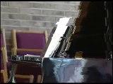 Prelude Op. 28 No. 20, Chopin & Largo in E flat, Chopin